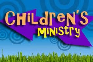 ChildrensMinistry Page
